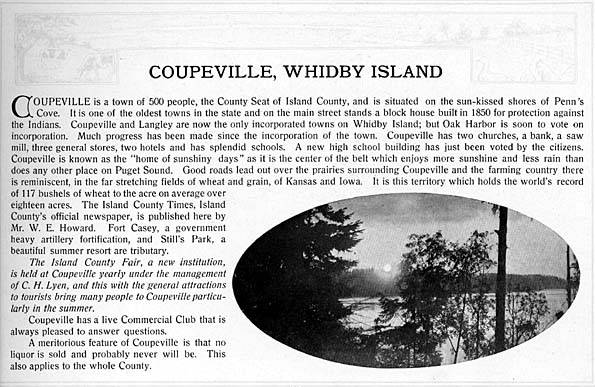 Island County: World Beater, Coupeville page 15