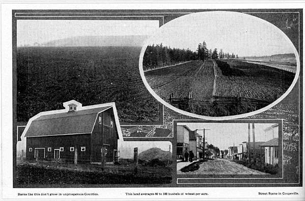 Island County: World Beater, Coupeville photos page 16