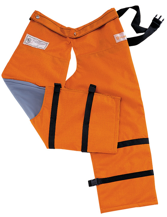 Chainsaw protective chaps pants