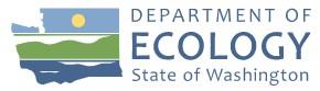 Washington state Department of Ecology logo