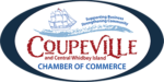 Coupeville Chamber of Commerce logo