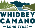 Whidbey Camano Land Trust logo