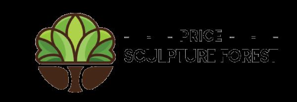 Price Sculpture Forest Newsletter logo