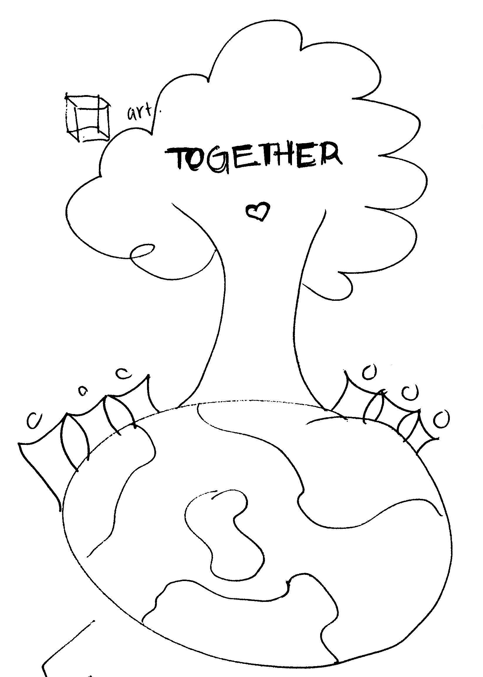 Together On Earth
