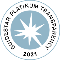 GuideStar Platinum Transparency accreditation for Price Sculpture Forest